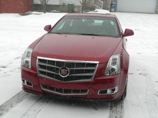 Used 2010 Cadillac CTS CTS4 for sale in Calgary, AB
