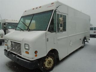 Used 2007 Chevrolet Workhorse step van 16 foot for sale in Mississauga, ON