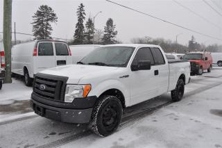 Used 2009 Ford F-150 XL for sale in Aurora, ON