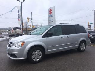 Used 2011 Dodge Grand Caravan SE for sale in Barrie, ON