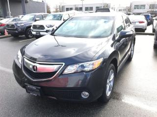 Used 2015 Acura RDX w/Technology Pkg AWD for sale in Surrey, BC