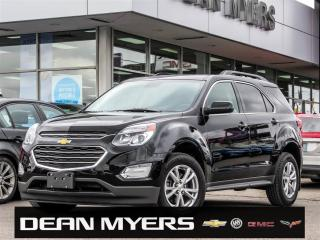 Used 2017 Chevrolet Equinox LT for sale in North York, ON