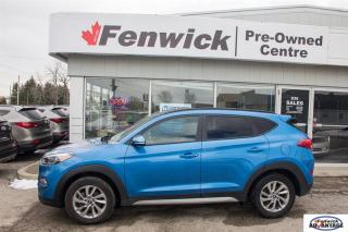 Used 2017 Hyundai Tucson AWD 2.0L SE for sale in Sarnia, ON