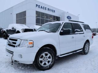 Used 2011 Ford Expedition XLT 4dr 4x4 for sale in Peace River, AB