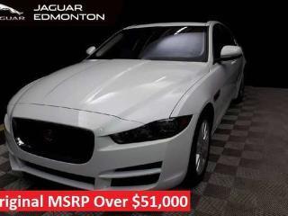 Used 2018 Jaguar XE PREM for sale in Edmonton, AB