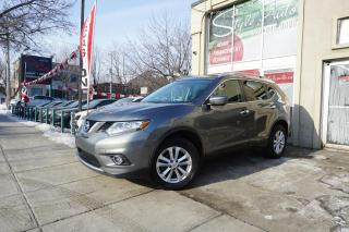 Used 2016 Nissan Rogue SV AWD CAMÉRA for sale in Laval, QC