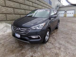 Used 2018 Hyundai Santa Fe SE for sale in Fredericton, NB