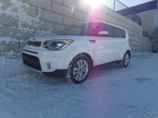 Used 2017 Kia Soul EX+ for sale in Fredericton, NB
