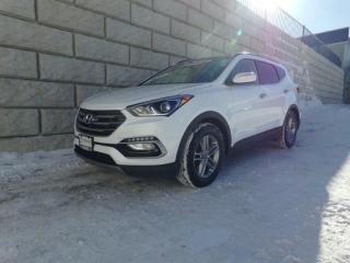 Used 2018 Hyundai Santa Fe SE for sale in Fredericton, NB