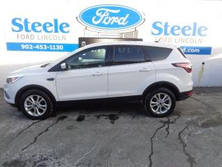Used 2017 Ford Escape SE for sale in Halifax, NS