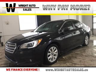 Used 2015 Subaru Legacy 2.5I |BLIND SPOT DETECTION|SUNROOF|73,875 KMS for sale in Cambridge, ON