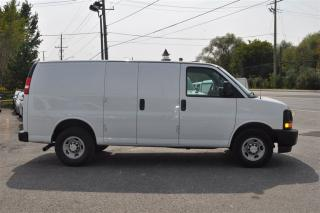 Used 2017 Chevrolet Express 2500 Only 17000 kms for sale in Aurora, ON