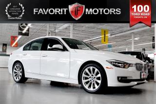 Used 2014 BMW 320i Modern Line | NAV | PARK ASSIST | HEATED SEATS for sale in North York, ON