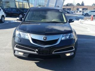 Used 2013 Acura MDX Elite 6sp at for sale in Mississauga, ON