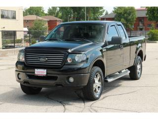 Used 2006 Ford F-150 FX4 Leather   CERTIFIED for sale in Waterloo, ON