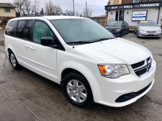 Used 2011 Dodge Grand Caravan SXT, 2 sets rims and tires, stowngo for sale in Hornby, ON
