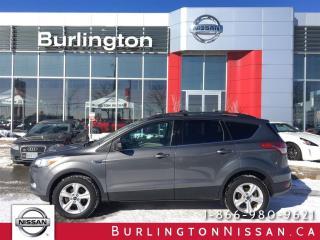 Used 2013 Ford Escape SE for sale in Burlington, ON