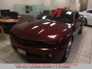 Used 2011 Chevrolet Camaro 1LT RS PKG | 20 INCH RIMS for sale in Kitchener, ON