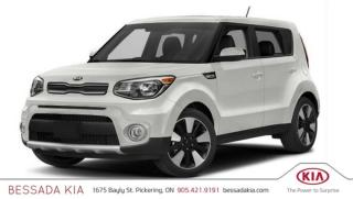 New 2018 Kia Soul LX AT for sale in Pickering, ON