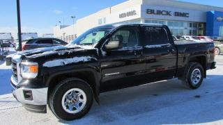 Used 2015 GMC Sierra 1500 $267. 00 bi-weekly for 84 mths for sale in Arnprior, ON