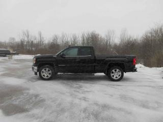 Used 2015 GMC SIERRA SLE DOUBLE CAB Z71 4X4 for sale in Cayuga, ON