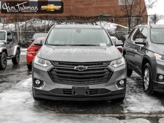 New 2018 Chevrolet Traverse 3LT for sale in Gloucester, ON