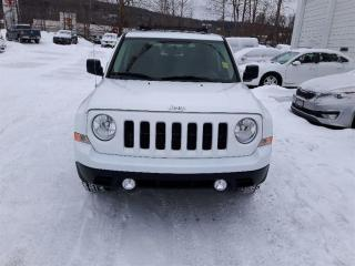 Used 2017 Jeep Patriot High Altitude for sale in Quesnel, BC