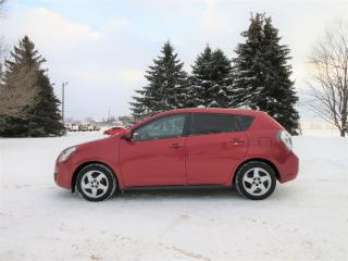 Used 2009 Pontiac Vibe for sale in Thornton, ON