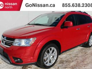 Used 2016 Dodge Journey R/T for sale in Edmonton, AB