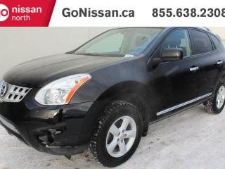 Used 2013 Nissan Rogue SV AWD SUNROOF, BLUETOOTH, for sale in Edmonton, AB