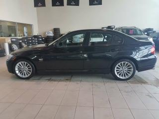 Used 2011 BMW 328 i xDrive - Heated Leather, Sunroof + CD Player! for sale in Red Deer, AB