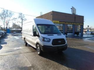 Used 2017 Ford TRANSIT-250 EL HIGH ROOF for sale in North York, ON