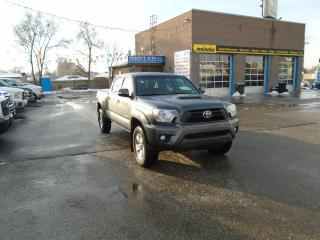 Used 2014 Toyota Tacoma TRD NAVIGATION LEATHER for sale in North York, ON