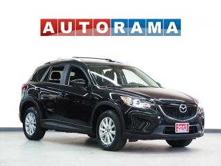 Used 2013 Mazda CX-5 Awd Bluetooth for sale in North York, ON