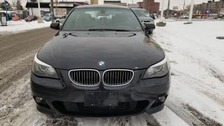 Used 2008 BMW 5 Series 535xi, M Pakage for sale in Scarborough, ON