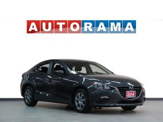 Used 2014 Mazda MAZDA3 BLUETOOTH for sale in North York, ON