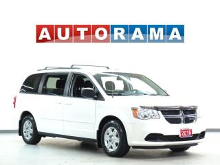 Used 2014 Dodge Grand Caravan SXT 7PASSENGER STOW & GO for sale in North York, ON