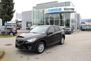 Used 2014 Mazda CX-5 GS FWD at for sale in Surrey, BC
