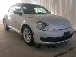 Used 2012 Volkswagen Beetle Premiere for sale in North Bay, ON