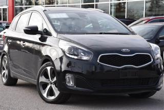 Used 2014 Kia Rondo EX 7-Seats AT Leather*Heated Seats*7 Passenger for sale in Ajax, ON