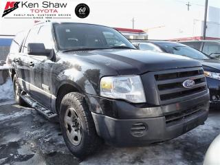 Used 2007 Ford Expedition XLT for sale in Toronto, ON