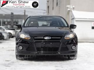 Used 2013 Ford Focus SE for sale in Toronto, ON