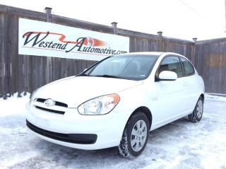 Used 2011 Hyundai Accent L for sale in Stittsville, ON