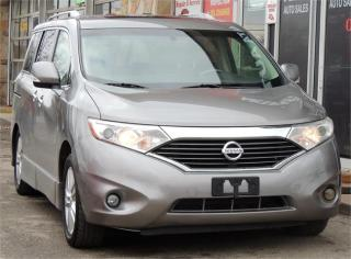 Used 2011 Nissan Quest LE for sale in Etobicoke, ON