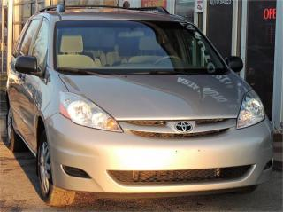 Used 2010 Toyota Sienna CE for sale in Etobicoke, ON