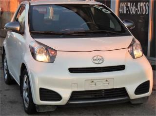 Used 2012 Scion iQ for sale in Etobicoke, ON