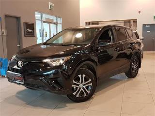 Used 2016 Toyota RAV4 LE-AWD-BLUETOOTH-ONLY 63KM for sale in York, ON