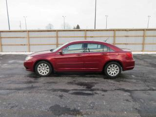 Used 2012 Chrysler 200 LX FWD for sale in Cayuga, ON