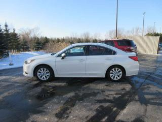 Used 2015 Subaru Legacy AWD for sale in Cayuga, ON