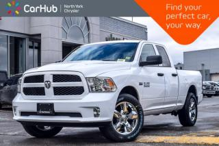 New 2018 Dodge Ram 1500 NEW CAR Express 4x4|HEMI|Quad/6.3'Box|KeylessEntry|Sat.Radio|17